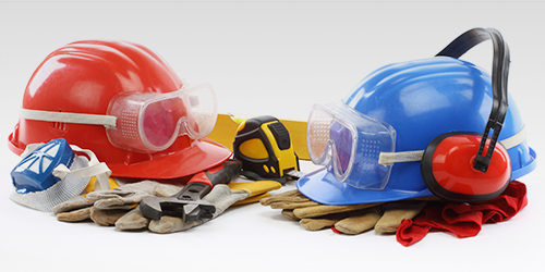 Services - Health and Safety Management