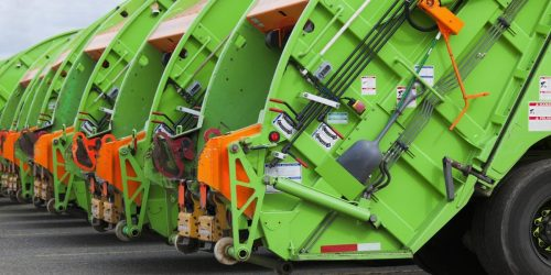 Services - Waste Management